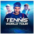 BigBen Tennis World Tour