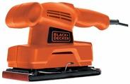 Плоскошлифовальная машина BLACK+DECKER KA300
