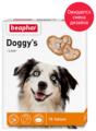 Добавка в корм Beaphar Doggy s Liver
