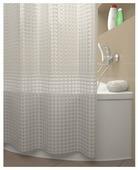 Штора для ванной IDDIS 500E18Si11 180x200