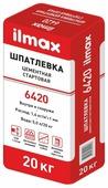 Шпатлевка Ilmax 6420
