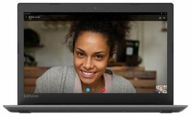 "Ноутбук Lenovo Ideapad 330-15IKB (Intel Core i5 7200U 2500 MHz/15.6""/1366x768/4GB/500GB HDD/DVD нет/NVIDIA GeForce MX110/Wi-Fi/Bluetooth/Windows 10 Home)"