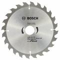 Пильный диск BOSCH Eco Wood 2608644376 190х30 мм