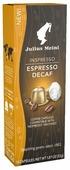 Кофе в капсулах Julius Meinl Espresso Decaf (10 капс.)