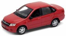 Легковой автомобиль Welly Lada Granta (43657)
