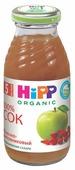 Сок HiPP Яблочно-шиповниковый, с 5 месяцев