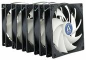 Система охлаждения для корпуса Arctic Arctic F14 PWM PST Value Pack