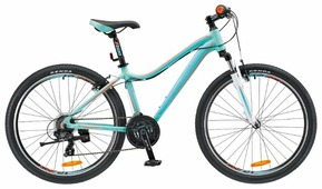 Горный (MTB) велосипед STELS Miss 6000 V 26 V020 (2018)