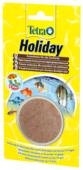 Сухой корм Tetra Holiday для рыб