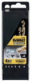набор сверл DeWALT Extreme DT4956-QZ, 6 шт.