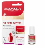 Верхнее покрытие Mavala Oil Seal Dryer 5 мл