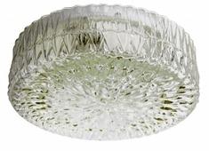 Светильник Arte Lamp Crystal A3420PL-1SS 20 см