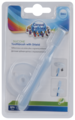 Зубная щетка Canpol Babies 10/500 с 3 месяцев
