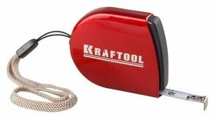 Рулетка Kraftool 34149-02 8 мм x 2 м