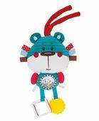 Подвесная игрушка Canpol Babies Лесные друзья (68/042)