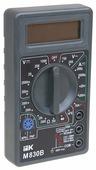 Мультиметр IEK Universal M830B