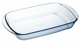 Форма для запекания стеклянная Pyrex 248 (35х22х6 см)
