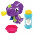 Набор для пускания мыльных пузырей Happy Baby BUBBLE DINOSAUR, 60 мл 330407
