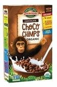 Готовый завтрак Nature's Path EnviroKidz Choco Chimp Cereal шарики, коробка