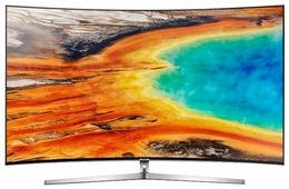 Телевизор Samsung UE49MU9009U
