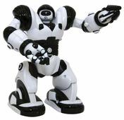 Интерактивная игрушка робот WowWee Mini Robosapien 8085