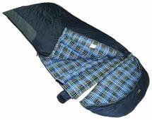 Спальный мешок Talberg Alb
