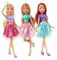 Кукла Winx Club Городская магия-2, 27 см, IW01391600