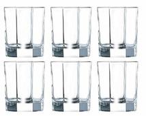Luminarc Набор стаканов Octime 300 мл 6 шт H9810