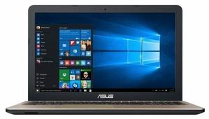 Ноутбук ASUS D540YA