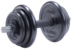 Гантель разборная Starfit DB-702 10 кг