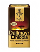 Кофе молотый Dallmayr Ethiopia