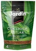 Кофе растворимый Jardin Guatemala Atitlan, пакет