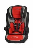 Автокресло группа 1/2/3 (9-36 кг) Nania I-Max SP Luxe