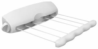 Сушилка для белья gimi настенная Rotor 6