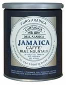 Compagnia Dell` Arabica Кофе молотый Compagnia Dell' Arabica Jamaica Blue Mountain жестяная банка