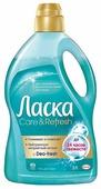 Жидкость для стирки Ласка Care & Refresh
