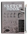 Danko Toys Набор для творчества Sketch book (SB-01-01)