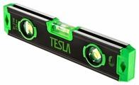 Уровень брусковый 3 глаз. Tesla VL-23M 23 см