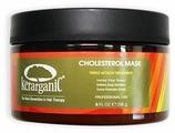 KERARGANIC Маска холестероловая для волос