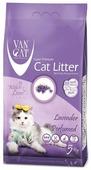 Наполнитель Van Cat Lavender (5 кг)