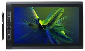 Планшетный ПК WACOM Mobile Studio Pro 16 512Gb (DTH-W1620H-RU)
