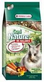 Корм для кроликов Versele-Laga Nature Cuni Re-Balance
