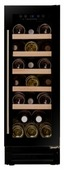 Встраиваемый винный шкаф Dunavox DX-19.58BK