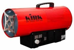 Газовая тепловая пушка KIRK GFH-30A (30 кВт)