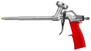 """Пистолеты (Скотчи, пленки) Пистолет ЗУБР """"стандарт"""" для монтажной пены 06874"""