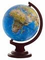 Глобус ландшафтный Глобусный мир 210 мм (10229)