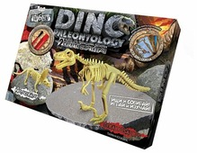 Набор для раскопок Danko Toys Dino Paleontology № 3