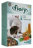 Корм для крыс Fiory Superpremium Ratty