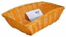 Корзинка для хлеба Oriental Way Мульти MJ-PP010BR