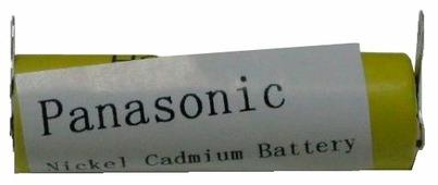 Аккумулятор Panasonic WER131L2508